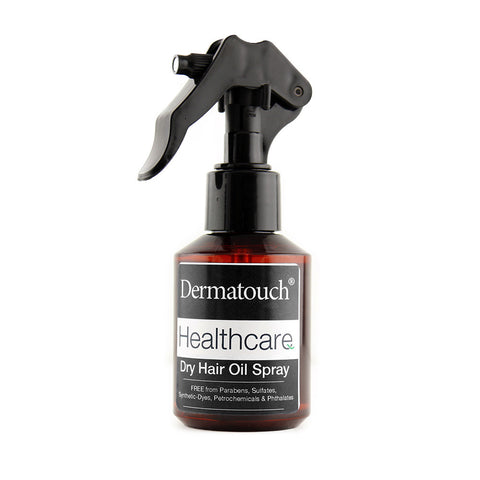 Dermatouch Dry Hair Oil Spray