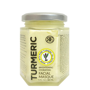Royal Essential Turmeric Facial Masque, 6 oz