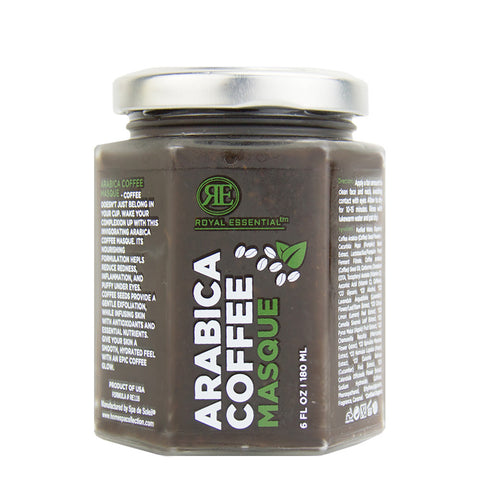 Royal Essence Arabica Coffee Masque