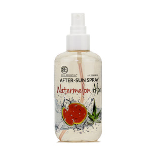 Royal Essential Watermelon Aloe After Sun Spray, 6 oz