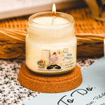 Mom Candles - 10 oz Soy Wax Candles