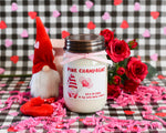 Valentine Jumbo 16 oz Soy Wax Candles