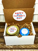 Style A Father's Day Gift Box