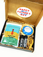 Style C Father's Day Gift Box