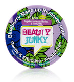 Make Up Remover Wipes - Blueberry Fragrance