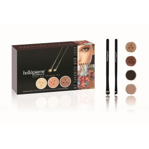 "Bellapierre ""Get the Look"" Kits"