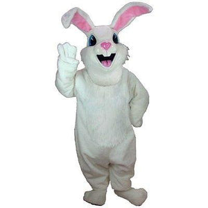 Jack Rabbit Mascot Costume