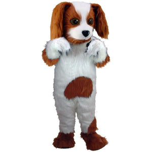 Puppy Lightweight Mascot Costume