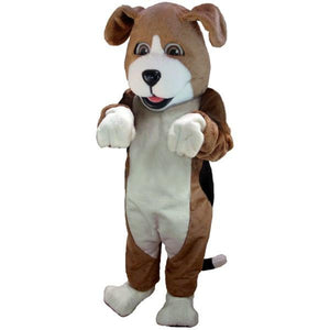Beagle Lightweight Mascot Costume