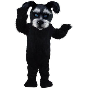 Scottish Dog Lightweight Mascot Costume