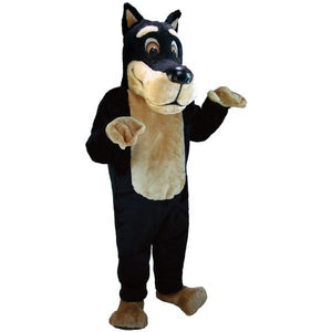 Pinscher Lightweight Mascot Costume
