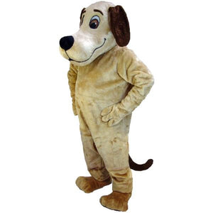 Hound Dog Lightweight Mascot Costume