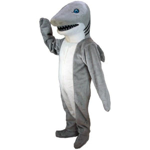 Shark  Lightweight Mascot Costume