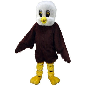 Baby Eagle Lightweight Mascot Costume