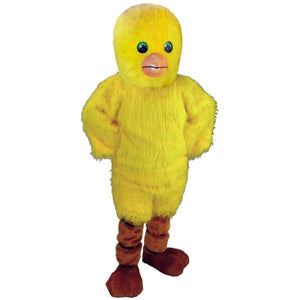 Chickee Lightweight Mascot Costume