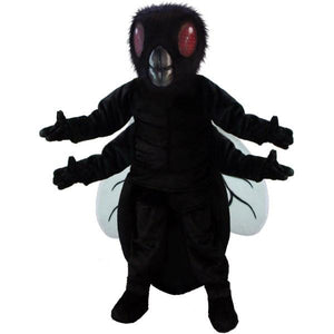 Fly Lightweight Mascot Costume