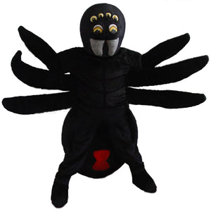 Black Widow Lightweight Mascot Costume
