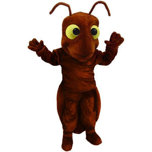 Rusty Ant Lightweight Mascot Costume