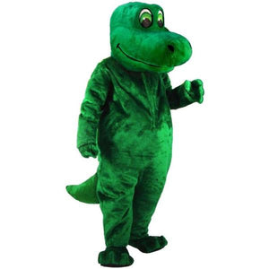 Happy Dino Lightweight Mascot Costume