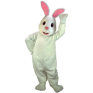 Snow Bunny Lightweight Mascot Costume