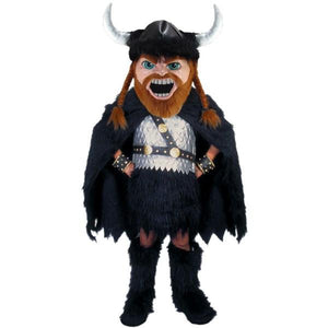 Viking Lightweight Mascot Costume