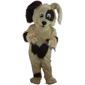 Cookie Dog Mascot Costume