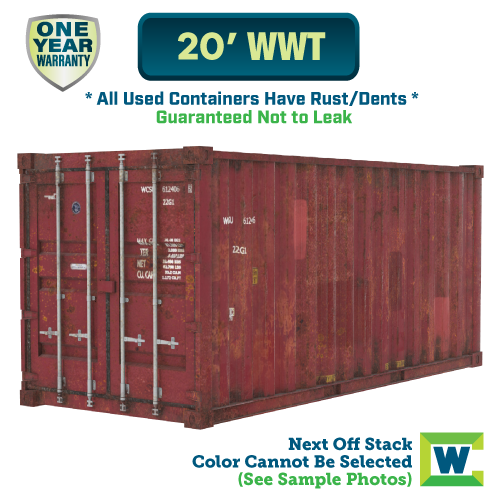 20' shipping container Chicago, wind and water tight used 20' shipping container, 20' shipping container Chicago, Chicago shipping containers for sale, rent storage container Chicago, conex for sale, conex container, cargo container, intermodal shipping container, storage container
