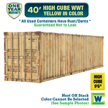 40' high cube used shipping container Chicago, used 40' high cube shipping container, 40' high cube shipping container Chicago, Chicago shipping containers for sale, rent storage container Chicago, conex for sale, conex container, cargo container, intermodal shipping container, storage container