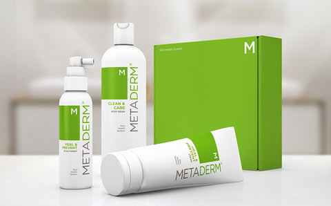 Why MetaDerm Cares About Your Psoriasis