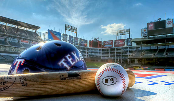 baseball, mlb, texas rangers, arlington texas