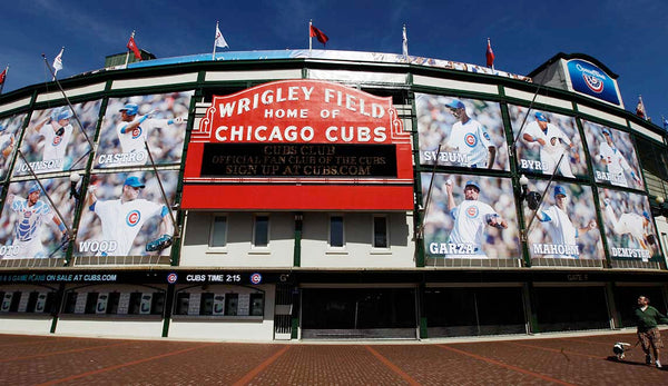 chicago, cubs, wrigley, mlb, baseball
