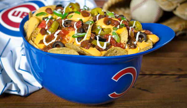 Nachos, nacho cheese, cubs, baseball, wrigley field, mlb, food