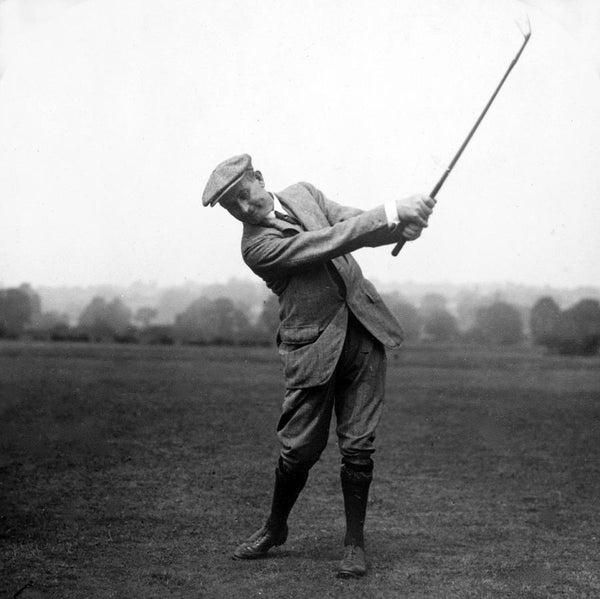 The Highlights of 1895: U.S. Open Championship & Goorin Bros.