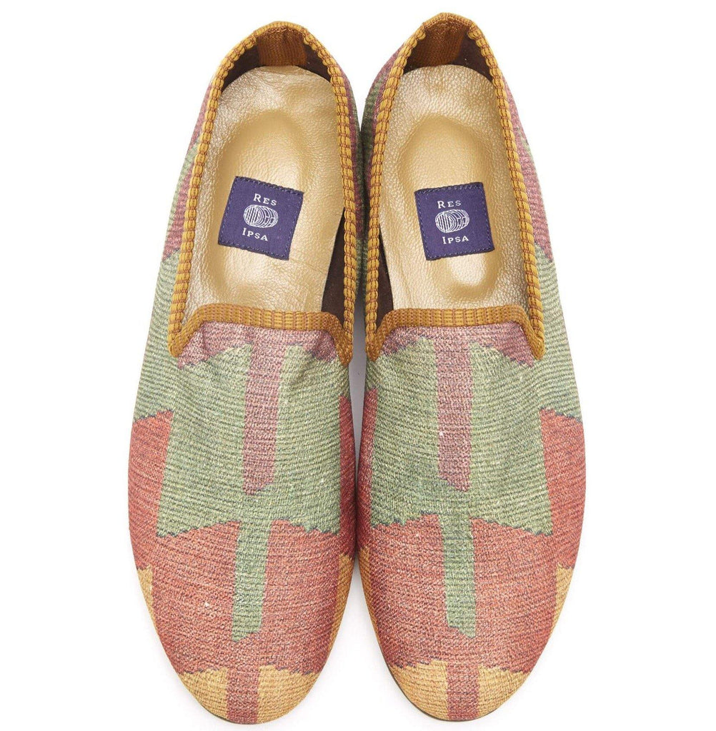 Canvas Loafer