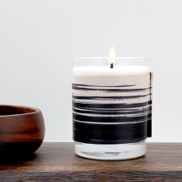 Sierra Trail - Natural Soy Candle