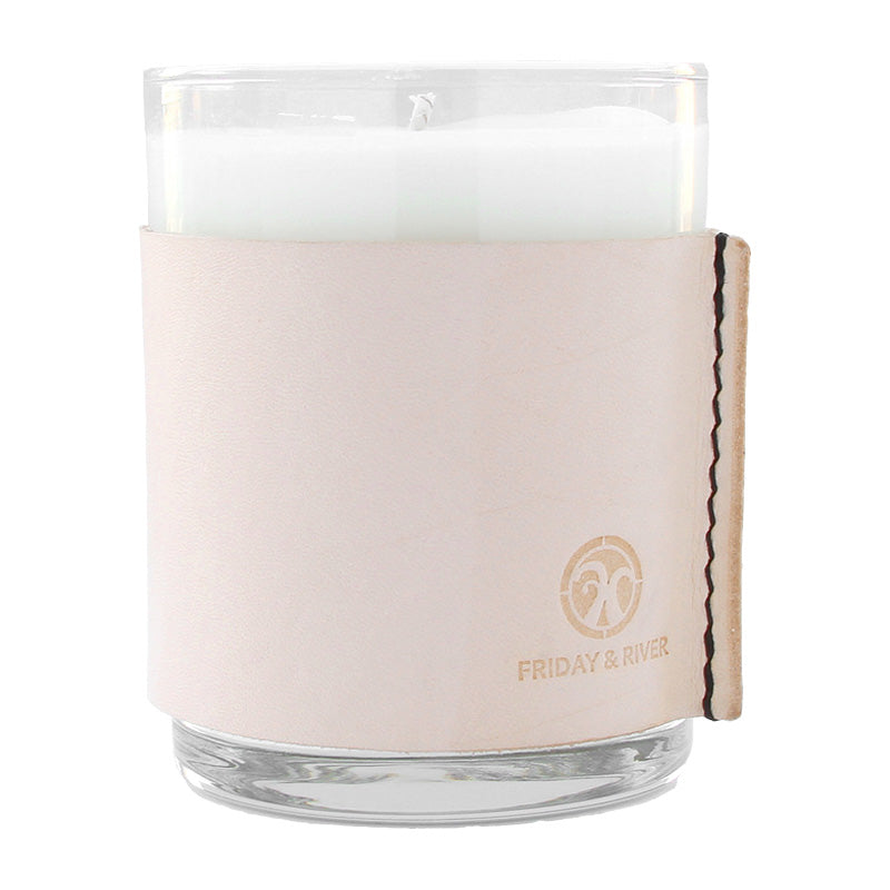 Yuzu and the Sea - Natural Soy Candle
