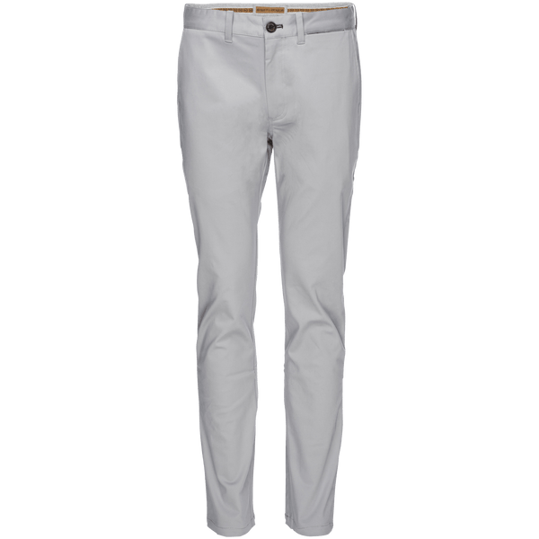 J.P. Stretch Chino in Light Gray