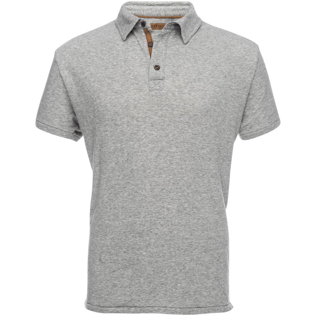 Nicklaus Polo in Gray