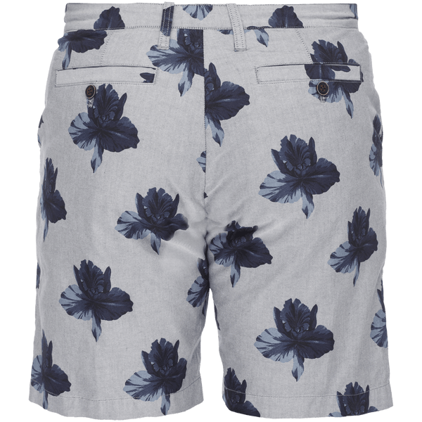 Morgan Bermuda Short in Floral Print