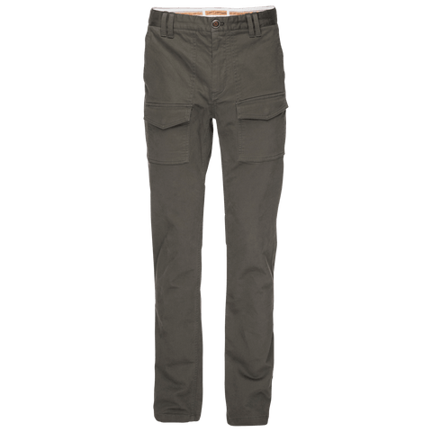 J.P. Military Pant in Stretch Moleskin