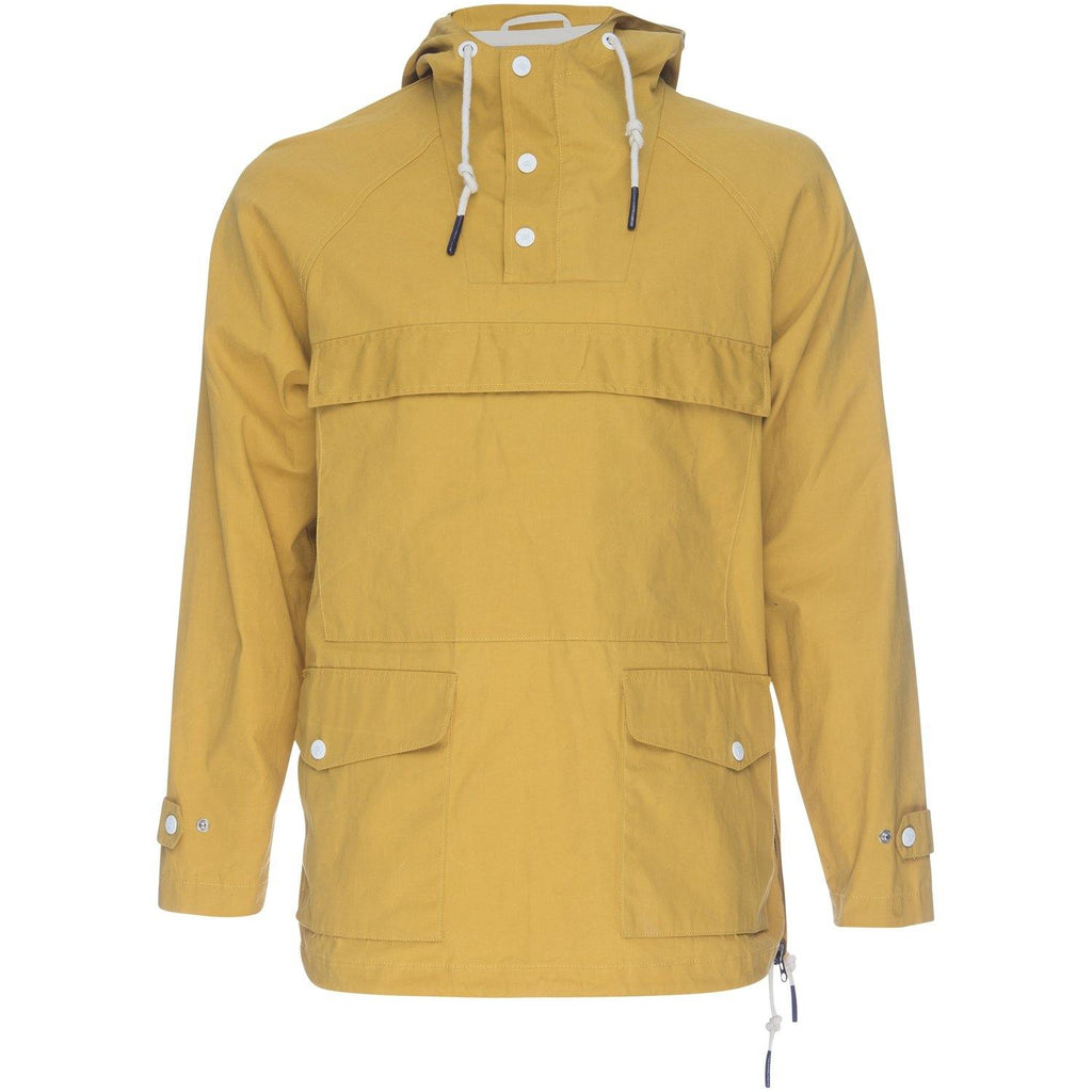 Hooded Rain Anorak
