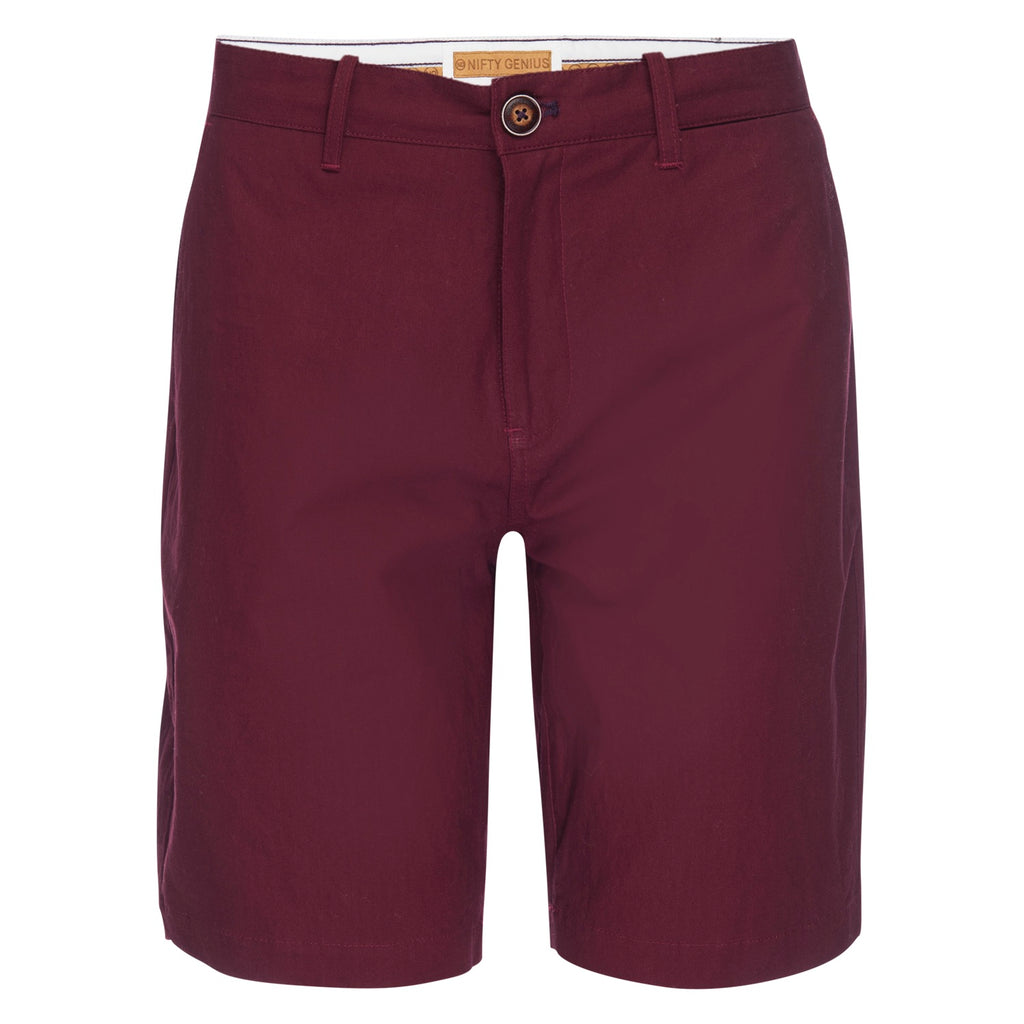 Morgan Bermuda Short in Stretch Ripstop