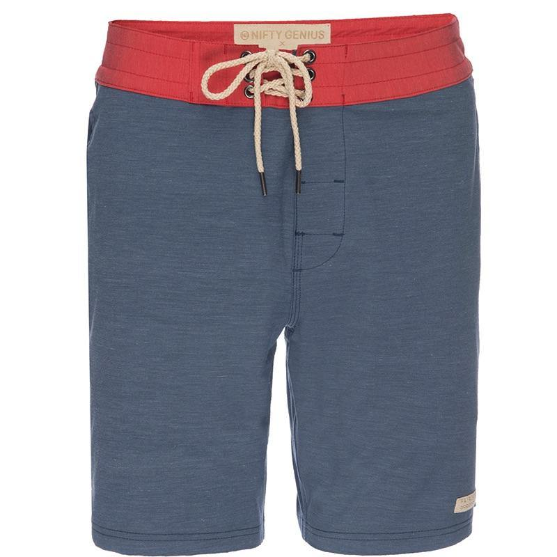 Fair Harbor X Nifty Genius Board Short