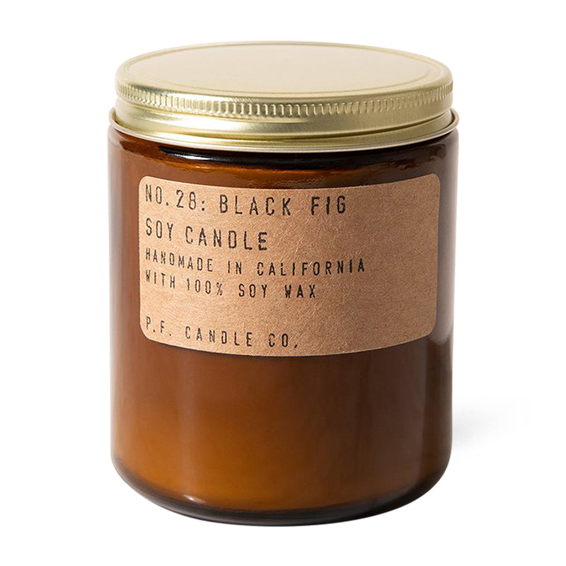 No. 28: Black Fig - 7.2 oz