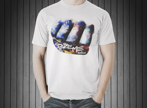 Dare Me Detroit Tee #1 - Scarce  - 1