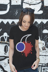 Women's Cherries Tee - Scarce