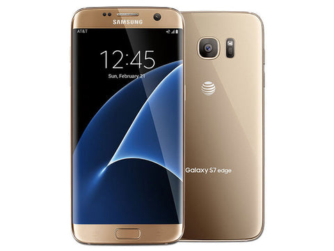 Samsung Galaxy S7, Gold