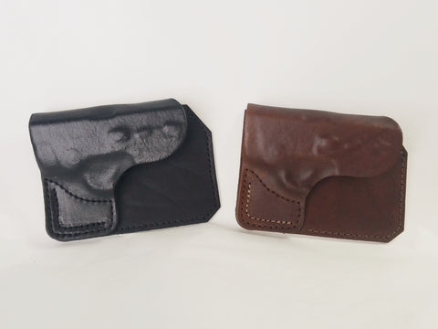 Smith and Wesson Wallet Holsters
