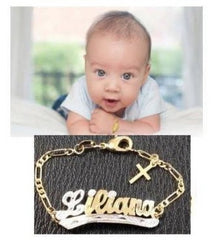Baby Name Jewelry
