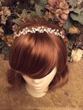 Rhinestone & Pearl Adult/Kid Princess Elsa Frozen Tiara Crown Headpiece Hair Accessory Communion Bridal Wedding Flower Girl Sweet 16/5